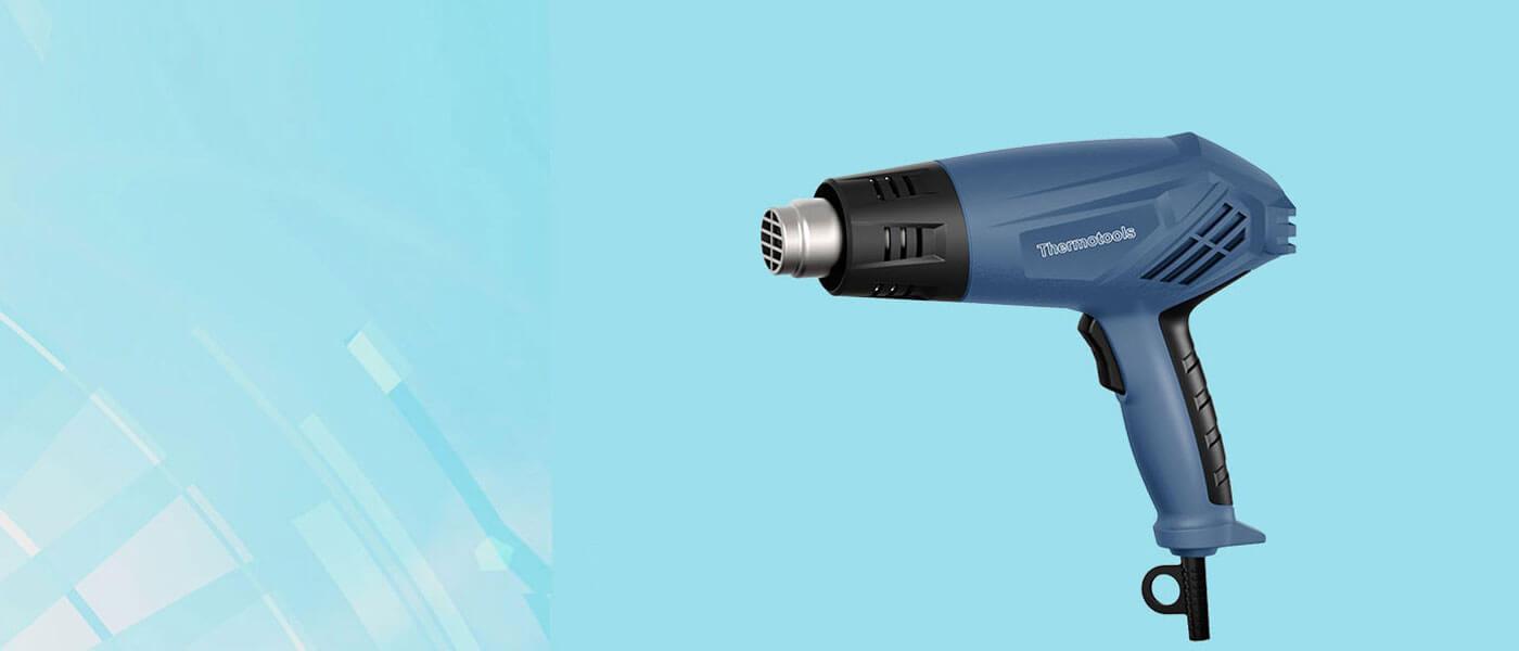 Thermotools Heat Gun