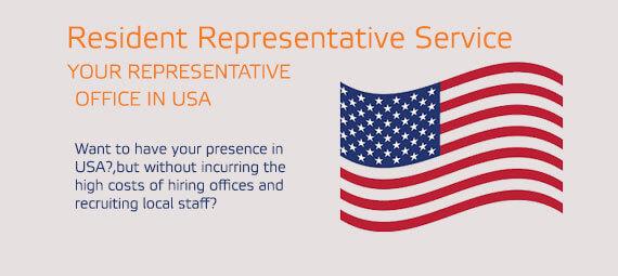 Resident Representative Service In USA