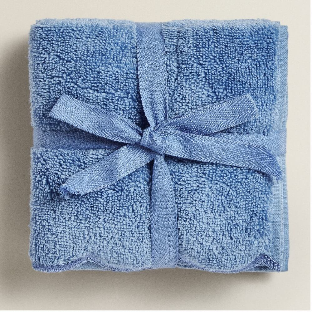 Duffle Cotton Towels