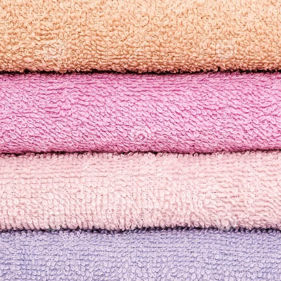 French Terry Towels